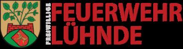 Logo Feuerwehr Lühnde