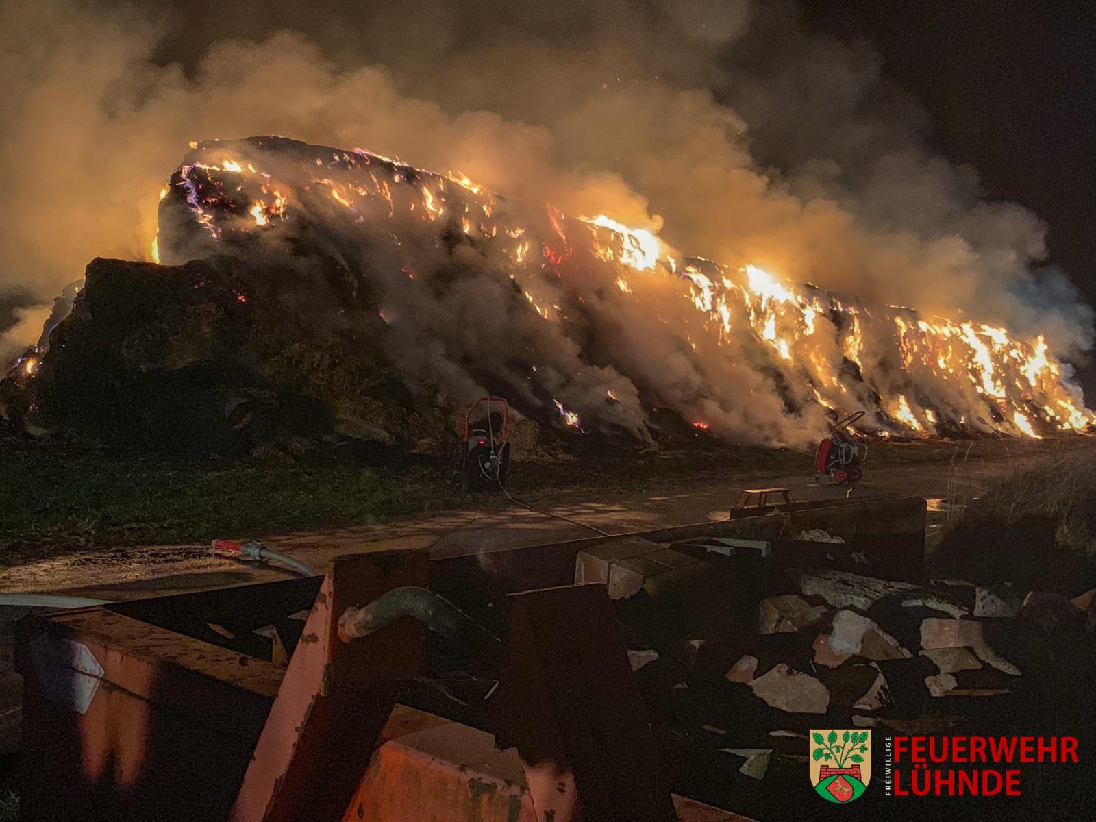 Brandeinsatz (09-2018)