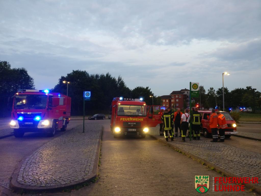 B3 – Dachstuhlbrand (08-2020)