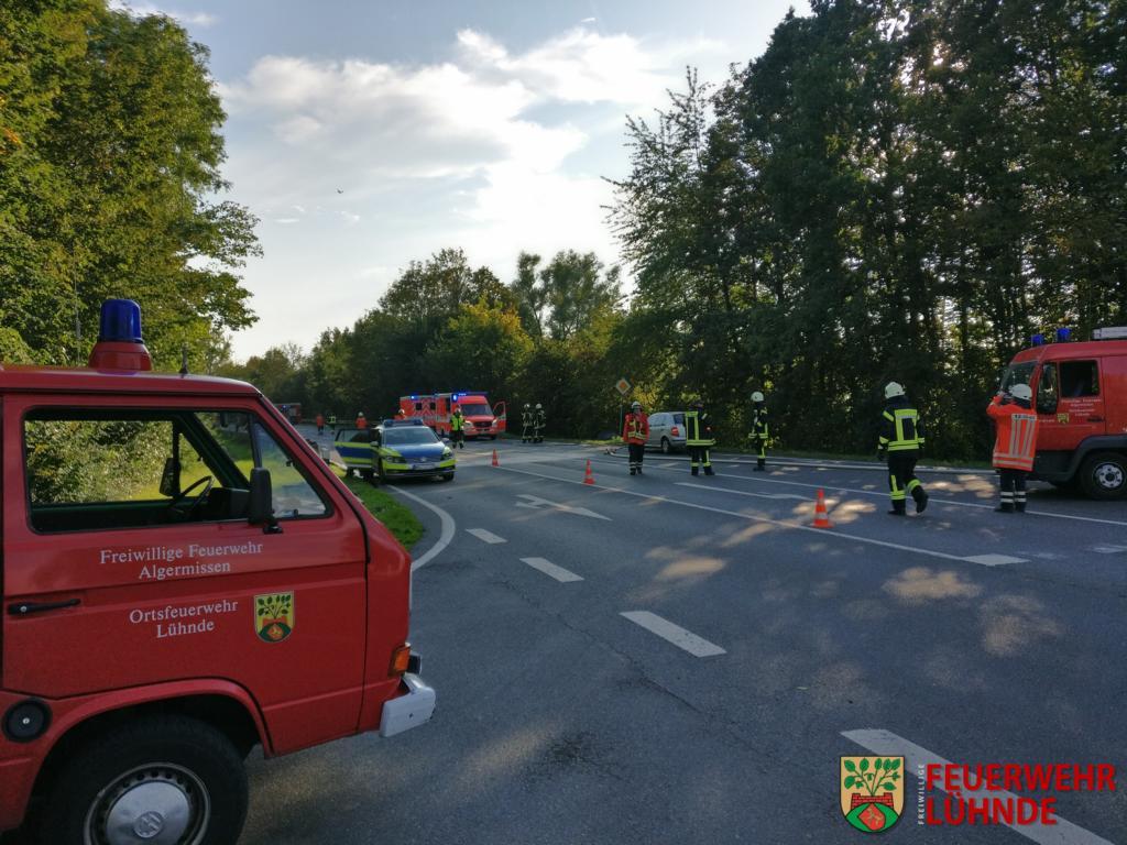 H0 – Verkehrsunfall (11-2020)