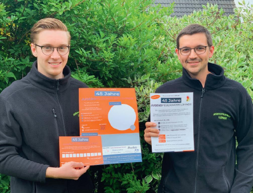 Read more about the article Gewinnspiel für Lühnde